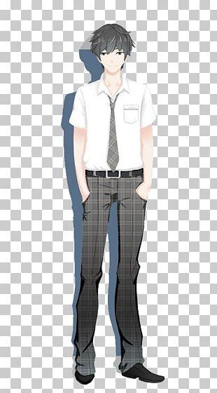 Student School Uniform PNG