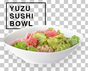 Yuzu Sushi Burritos & Poke Bowls Bubble Tea Yuzu Sushi Burritos & Poke Bowls Bubble Tea Vegetarian Cuisine Asian Cuisine PNG