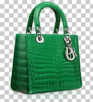 Chanel Christian Dior SE Handbag Lady Dior PNG