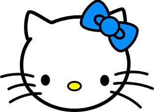 Hello Kitty Online Kitten PNG