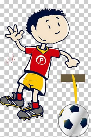 Football Kickball PNG