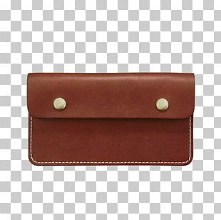 Wallet Leather Coin Purse Handbag Messenger Bags PNG