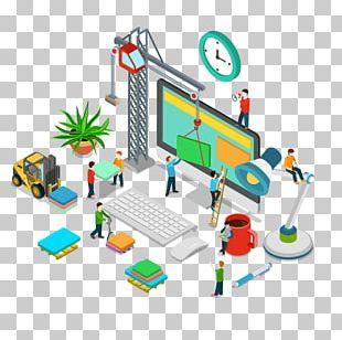 Responsive Web Design Digital Agency Search Engine Optimization PNG