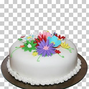 Birthday Cake Frosting & Icing Cake Decorating Fondant Icing PNG