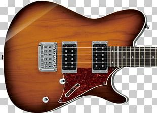 Electric Guitar Musical Instruments Fender Telecaster String Instruments PNG