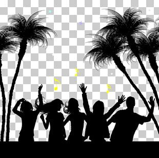 Silhouette PNG