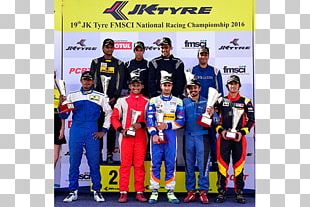 JK Tyre National Racing Championship Car Auto Racing JK Tyre & Industries Federation Of Motor Sports Clubs Of India PNG
