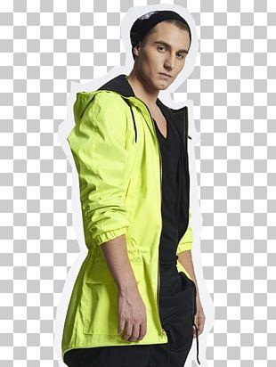 Madox Sleeve Fashion Designer Shoulder PNG