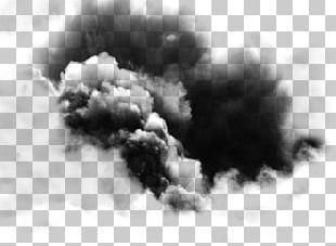 Smoke Hydrema PNG