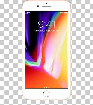 Apple IPhone 8 Plus Apple IPhone 7 Plus Smartphone PNG