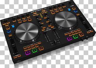 Behringer CMD Studio 4A DJ Controller BEHRINGER Behringer CMD STUDIO 2A Disc Jockey Audio PNG