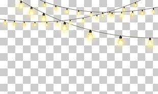 Lighting Star PNG