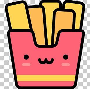 French Fries Fast Food Restaurant Junk Food Hamburger PNG