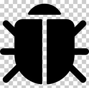 Software Bug Computer Icons Computer Virus Malware Computer Software PNG