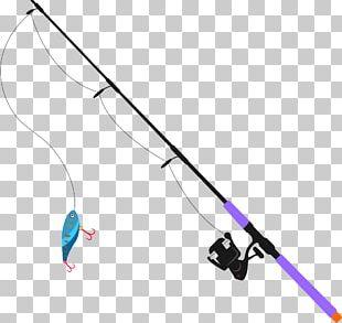 Fisherman Fishing Rods Fishing Reels PNG