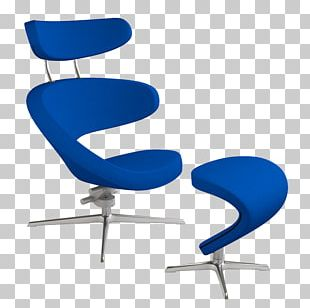 Eames Lounge Chair Table Varier Furniture AS Footstool PNG