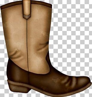 Shoe Cowboy Boot Portable Network Graphics PNG