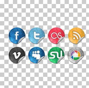 Social Media Computer Network Social Network Icon PNG