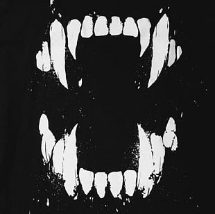 Gray Wolf Fang Drawing Werewolf Wolf Tooth PNG