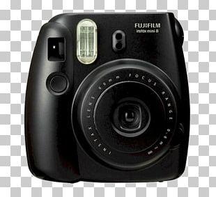 Photographic Film Fujifilm Instax Mini 8 Instant Camera Fujifilm Instax Mini 8 PNG
