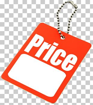 Price Tag PNG