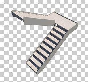 Stairs Stair Riser Concrete Carpenter Escalator PNG