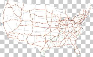 Delphi Map Interstate 40 Interstate 65 Us Interstate Highway System - Us-interstate-10-map