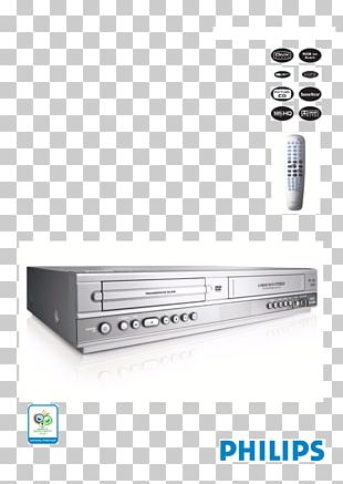VCRs VHS DVD Player JVC PNG, Clipart, Audio Receiver, Digital Video