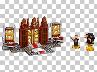 Lego Dimensions Newt Scamander Fantastic Beasts And Where To Find Them Fictional Universe Of Harry Potter Hermione Granger PNG