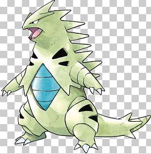 Pokémon X And Y Pokémon Black 2 And White 2 Tyranitar Larvitar PNG