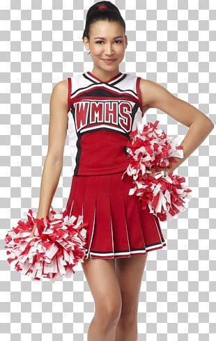 Cheerleading Uniforms Costume Party Dress PNG