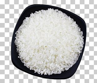 Cooked Rice White Rice Cereal PNG