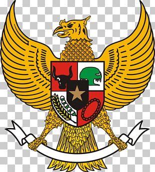 National Emblem Of Indonesia Garuda Indonesia Logo PNG