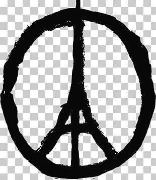 November 2015 Paris Attacks Peace For Paris Pray For Paris PNG