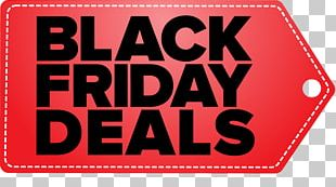 Black Friday Shopping Sales Cyber Monday Thanksgiving PNG