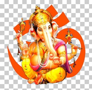 Shiva Ganesha Parvati Sri PNG
