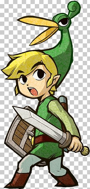 The Legend Of Zelda: The Minish Cap The Legend Of Zelda: Four Swords Adventures The Legend Of Zelda: Skyward Sword Zelda II: The Adventure Of Link The Legend Of Zelda: Breath Of The Wild PNG