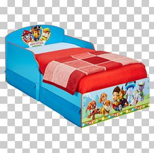 Toddler Bed Child Nursery PNG