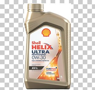Motor Oil Royal Dutch Shell Synthetic Oil Lubricant PNG