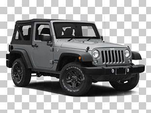 2018 Jeep Wrangler JK Unlimited Sport Chrysler Dodge Jeep Wrangler Unlimited PNG