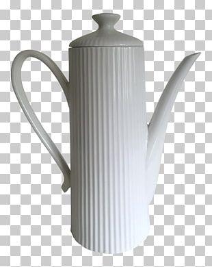 Jug Ceramic Kettle Teapot Mug PNG