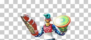 ARMS: Lola Pop Nintendo Switch Video Games Video Game Consoles PNG