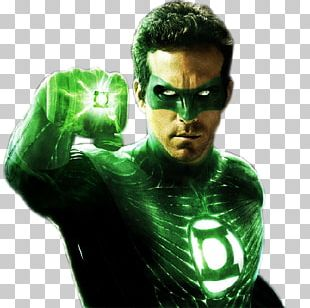 Ryan Reynolds Green Lantern Corps Hal Jordan Sinestro PNG