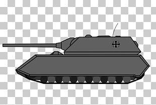 Landkreuzer P. 1000 Ratte Super-heavy Tank Panzer VIII Maus PNG