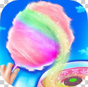 My Sweet Cotton Candy Shop Sweet Cotton Candy Maker Android PNG