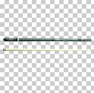 Office Supplies Cue Stick Line PNG