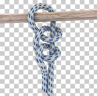 Rope Slip Knot Two Half-hitches Half Hitch PNG