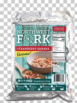 Breakfast Cereal Food Storage Gluten-free Diet Oatmeal PNG