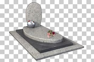 Headstone Monument Memorial Funeral Stele PNG