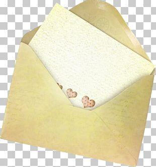 Paper Envelope Letterhead PNG